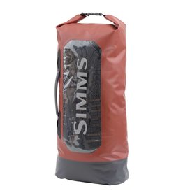 Simms Simms Dry Creek Roll Top Bright Orange