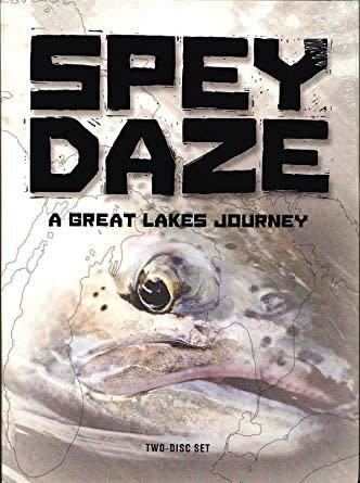 Spey Daze (DVD)