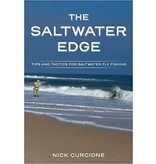 Saltwater Edge by Nick Curcione