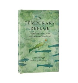 Temporary Refuge by Lee Spencer