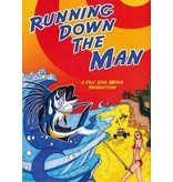 Running Down The Man (DVD)
