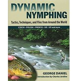 Dynamic Nymphing by George Daniel
