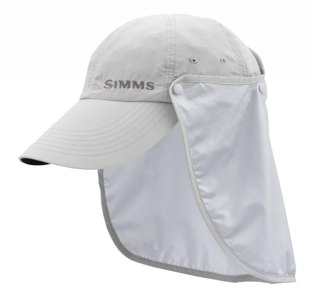 Simms Simms Bugstopper Sunshield Hat