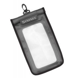 Simms Simms Waterproof Tech Pouch