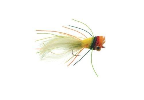 Umpqua Feather Merchants Deer Hair Bass Bug