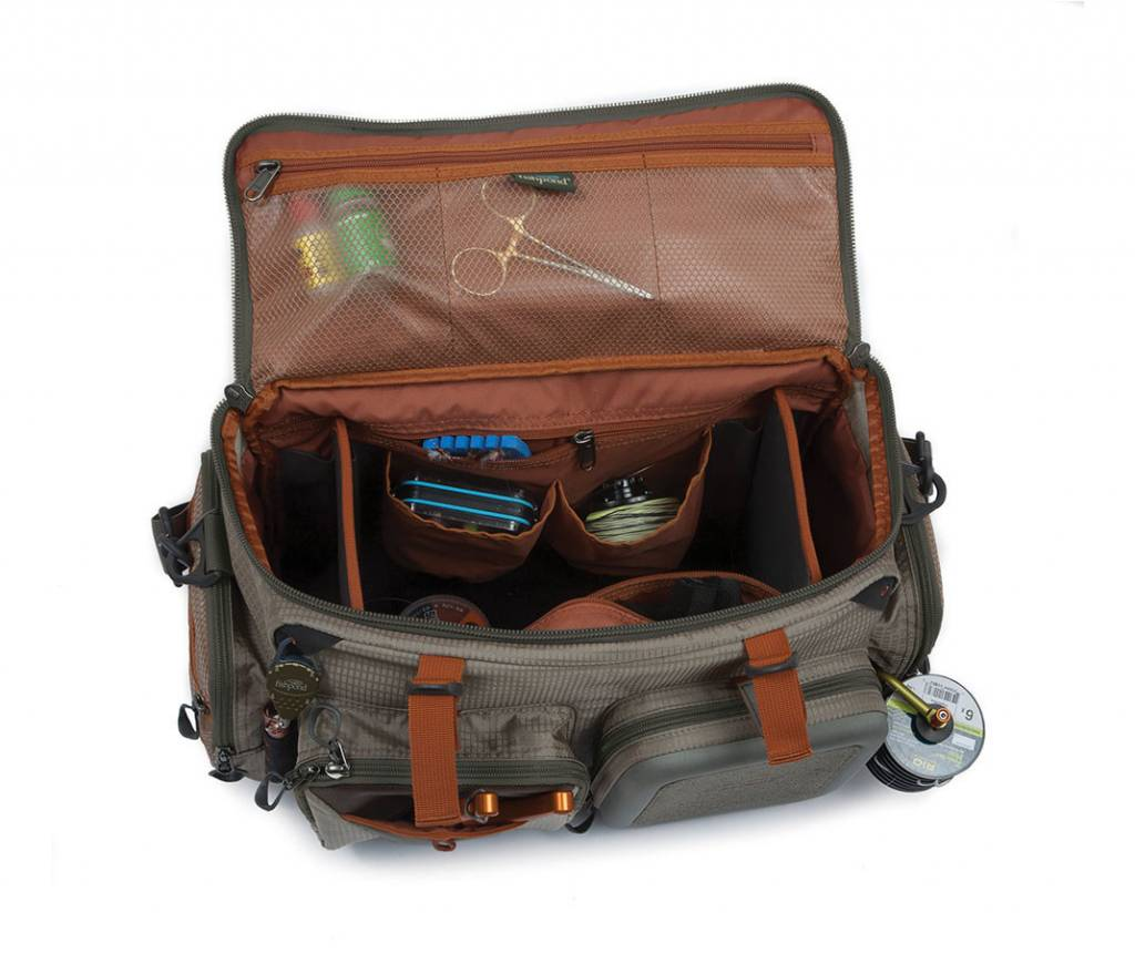 Fishpond Fishpond Green River Gear Bag- Granite