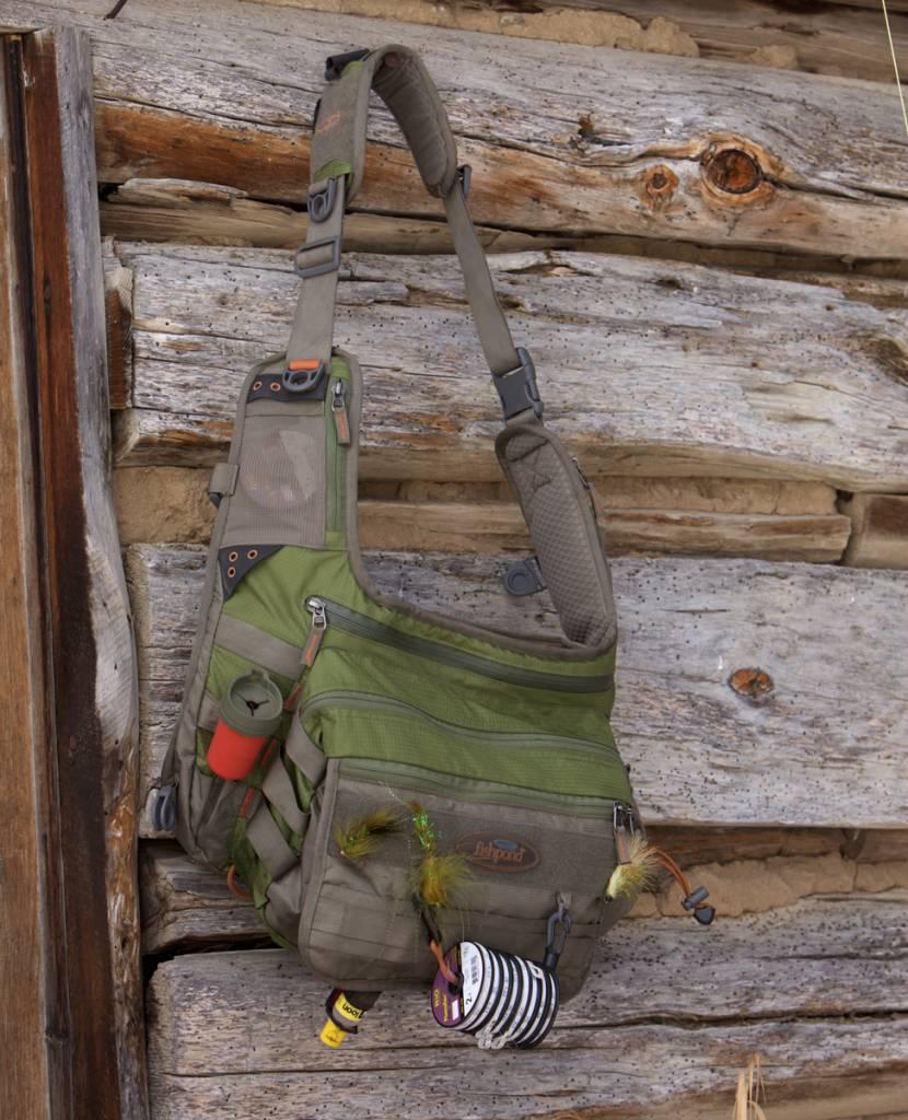 Fishpond Fishpond Delta Sling Pack