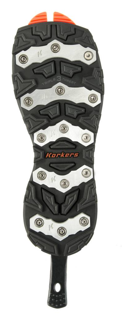 Korkers Korkers Triple Threat Sole