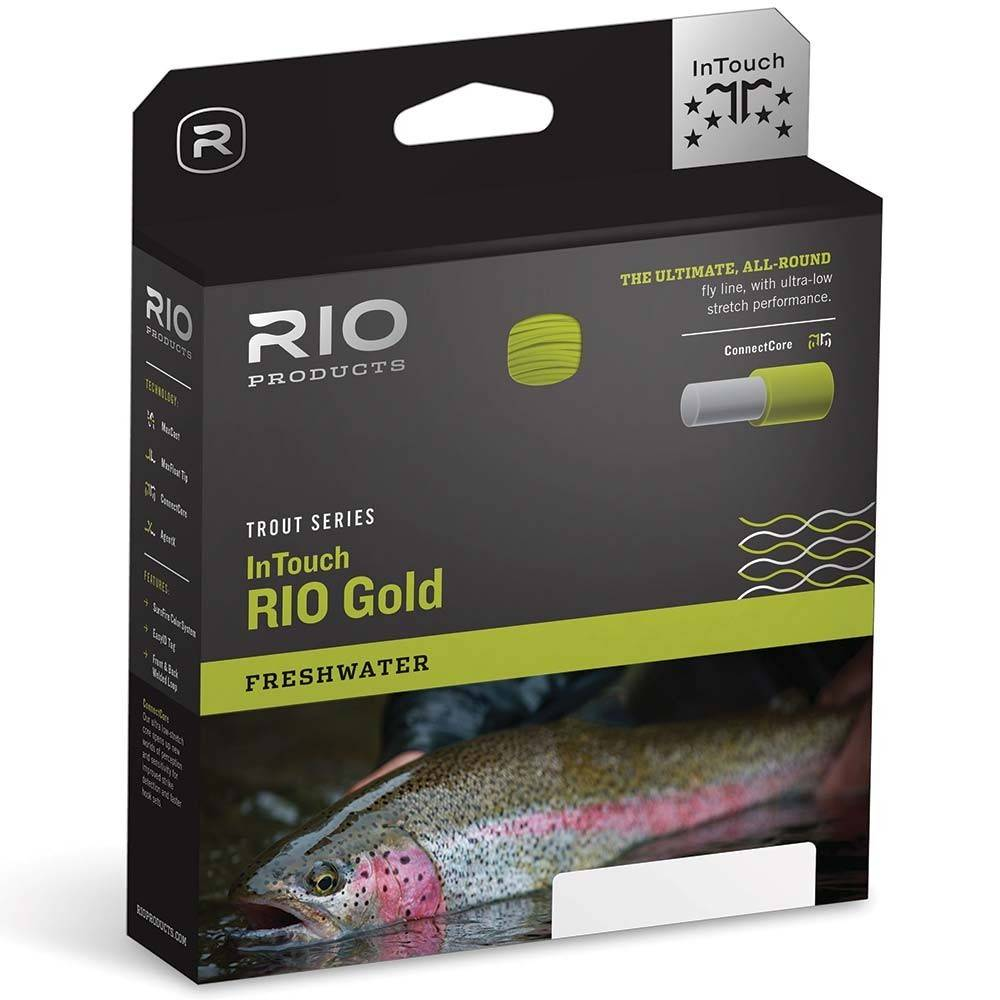 Rio Rio Gold In-Touch