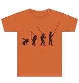 Urban Angler Urban Angler Evolved T-Shirt (New 2018)