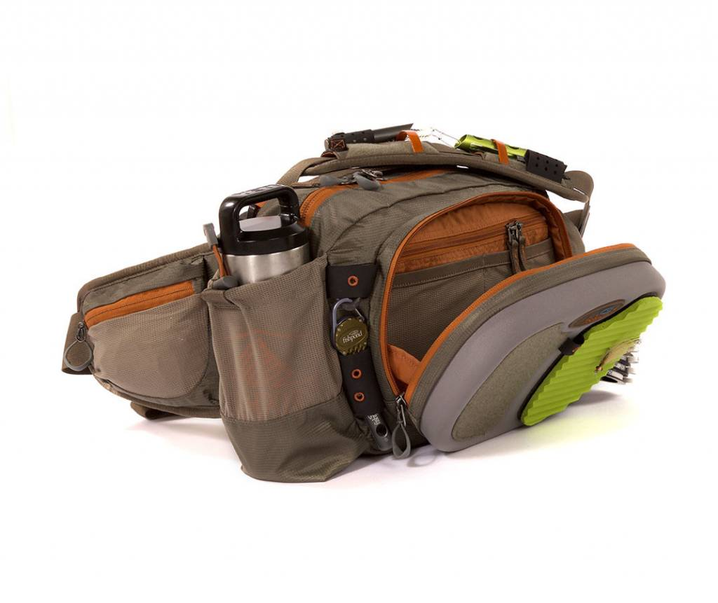 Fishpond Fishpond Gunnison Guide Pack- Gravel
