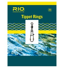 Rio Trout Tippet Ring 10-pack Size Small