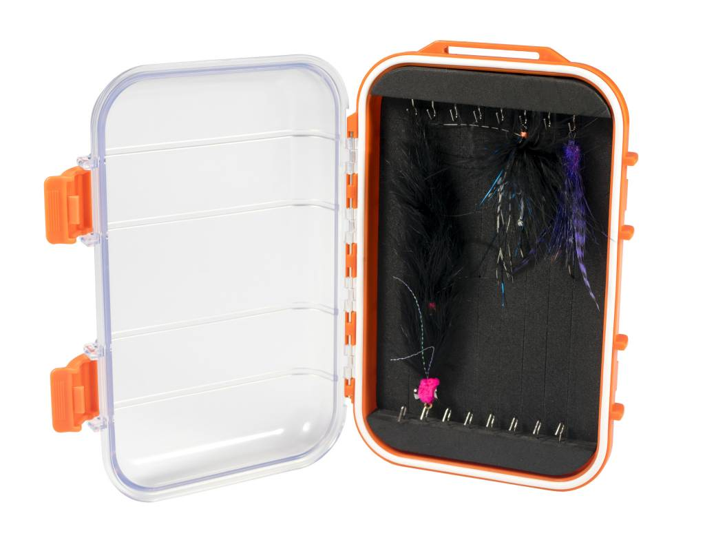 Urban Angler UA Articulated Fly Box