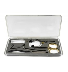 Urban Angler UA Fly Tying Tool Kit