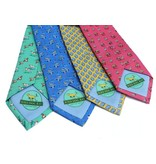 Bird Dog Bay Bird Dog Bay Necktie Bonefish Flats