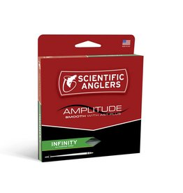 Scientific Anglers Scientific Anglers Amplitude Smooth Infinity