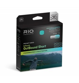 Rio Rio InTouch Outbound Short