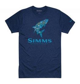 Simms Simms Tarponscape T-Shirt