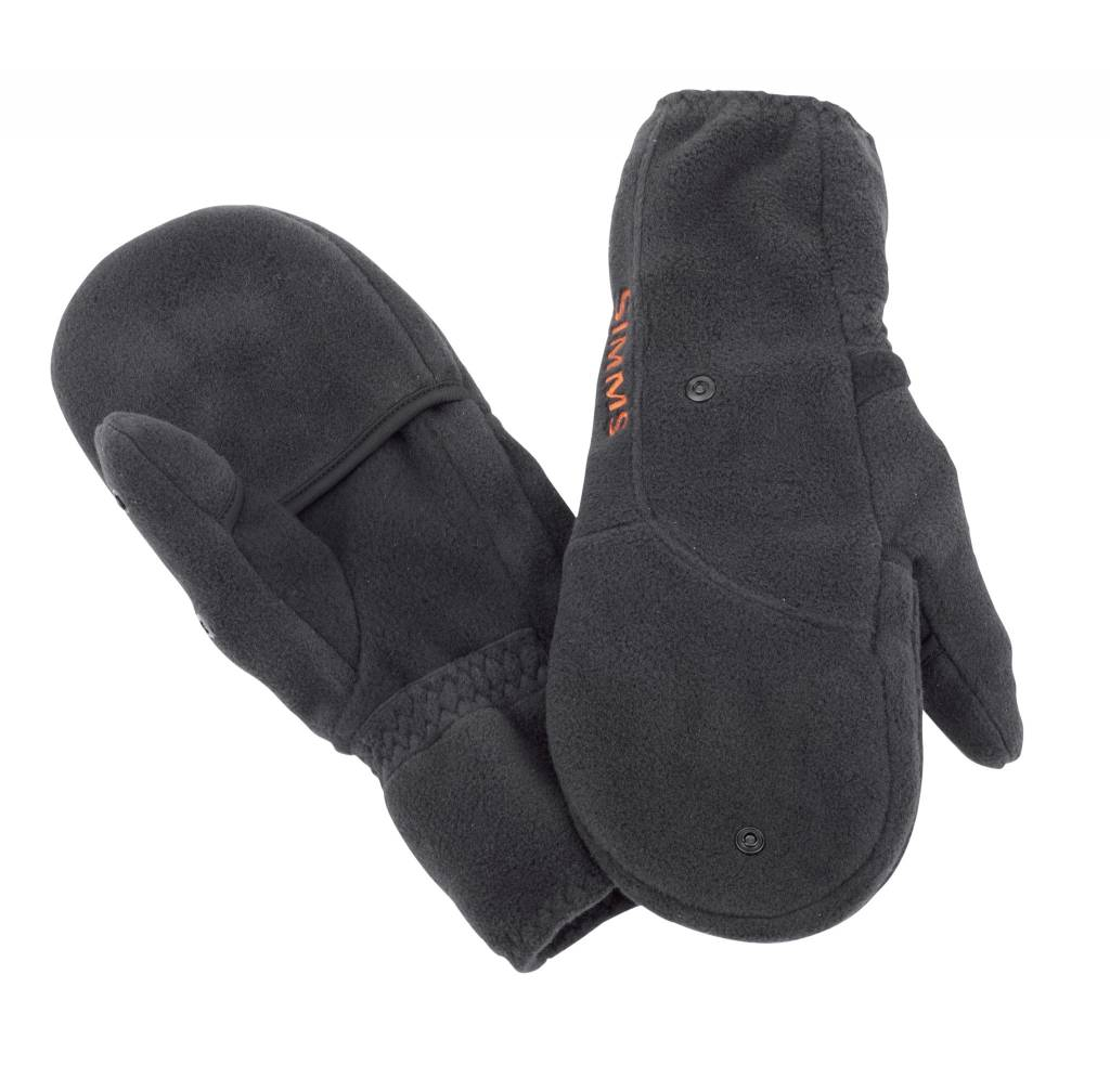 Simms New Simms Headwaters Foldover Mitt