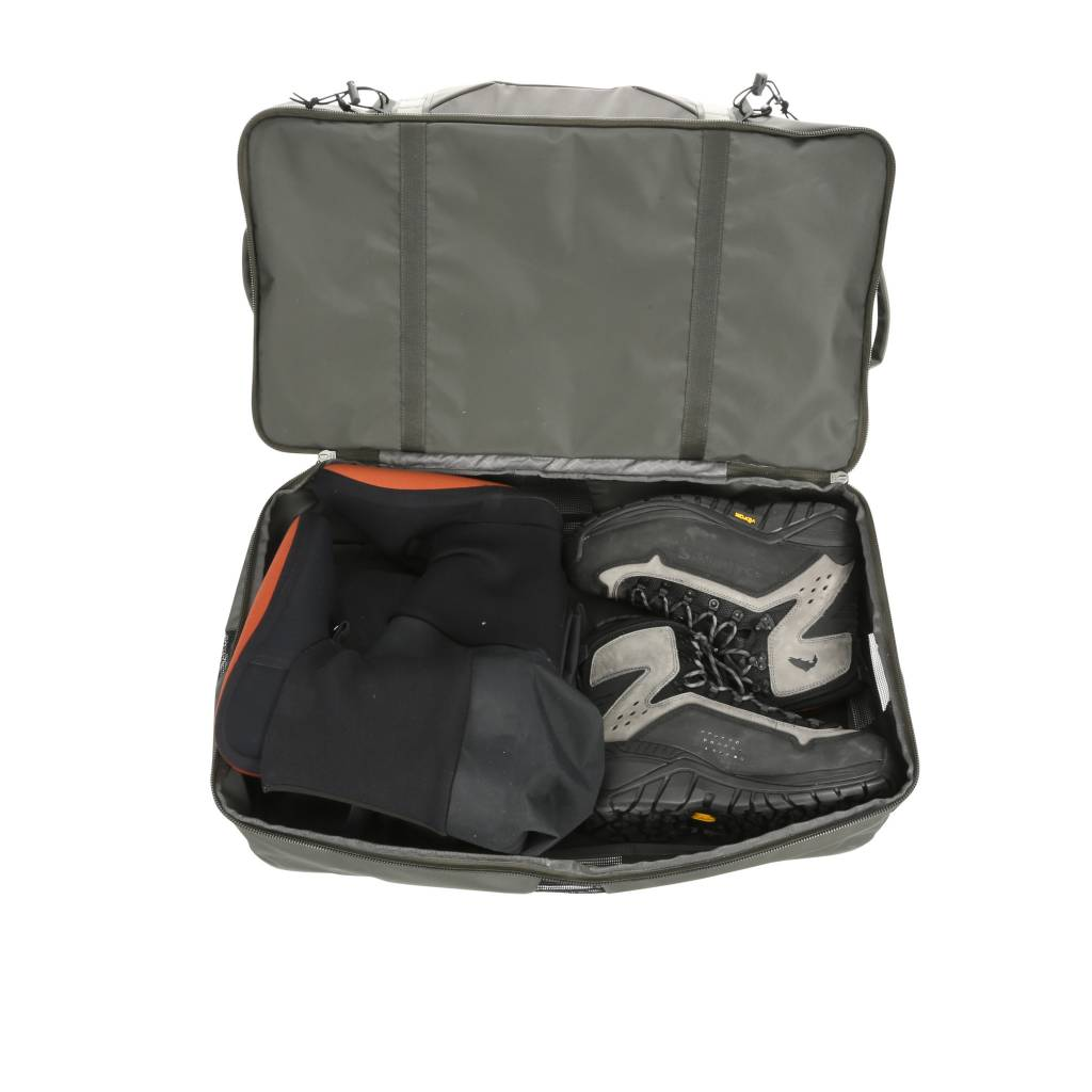 Simms Simms Essential Gear Bag