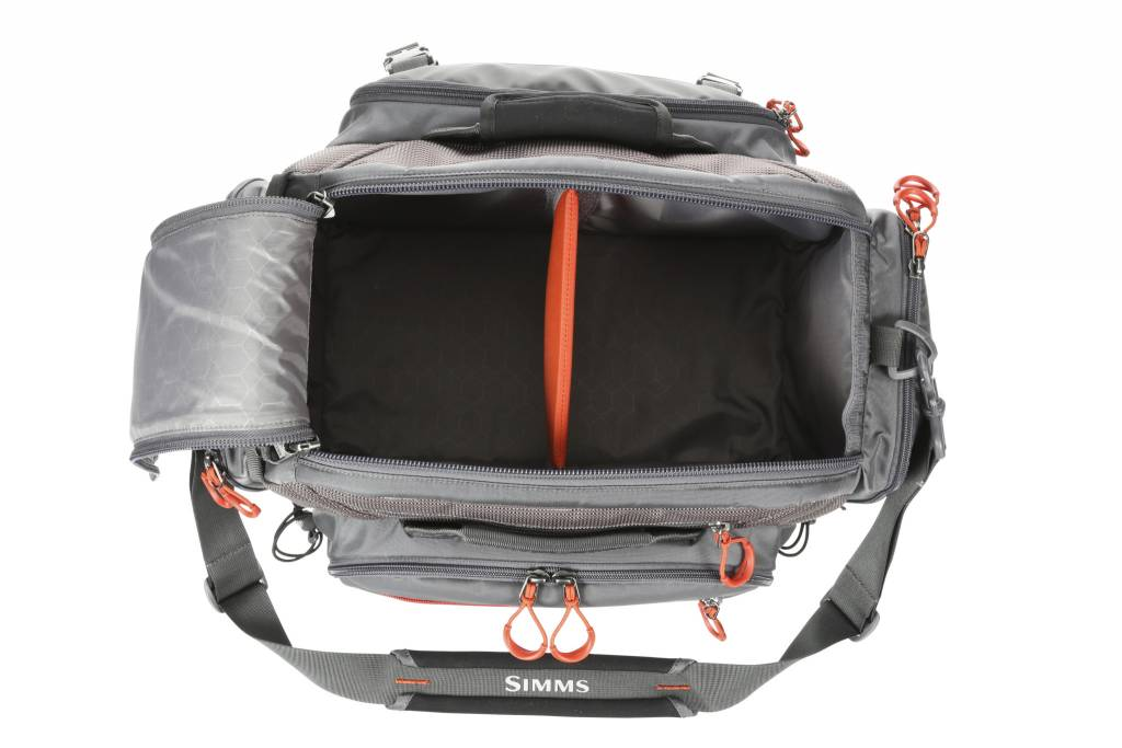 Simms Simms Challenger Ultra Tackle Bag