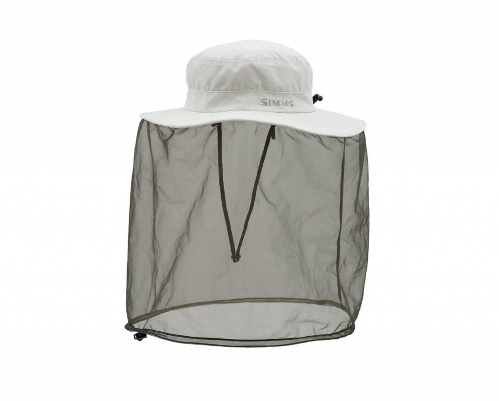 Simms Simms Bugstopper Net Sombrero