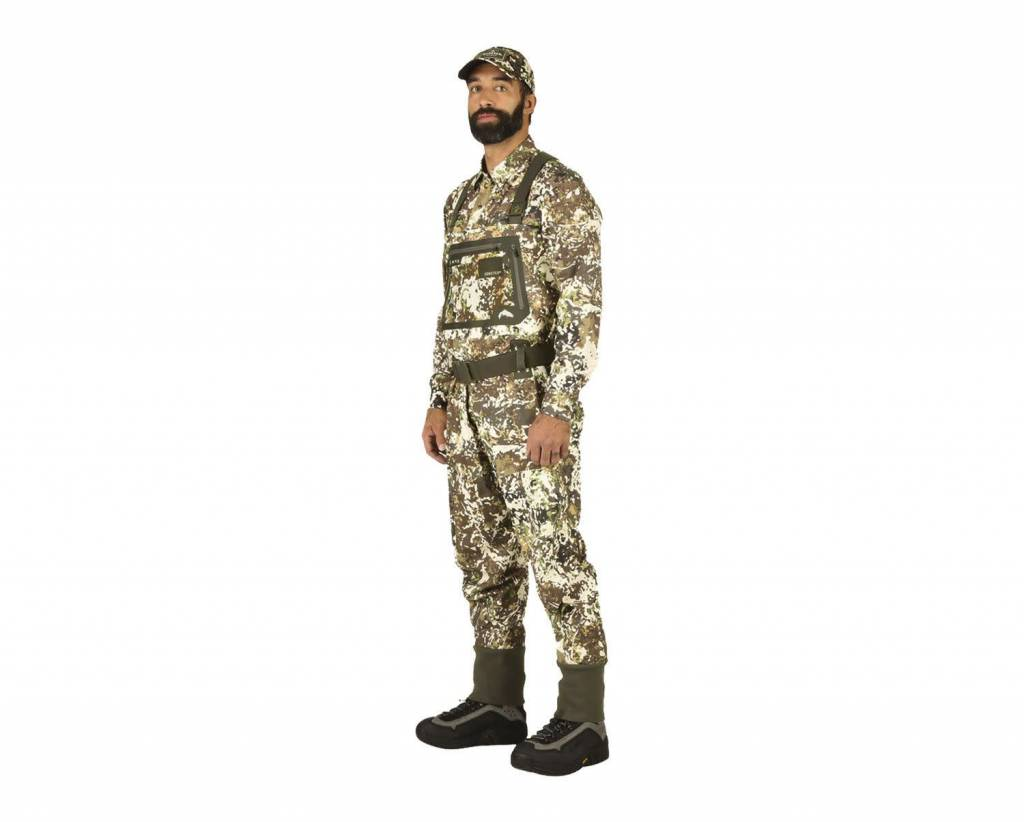 Simms Simms G3 Guide Waders - River Camo