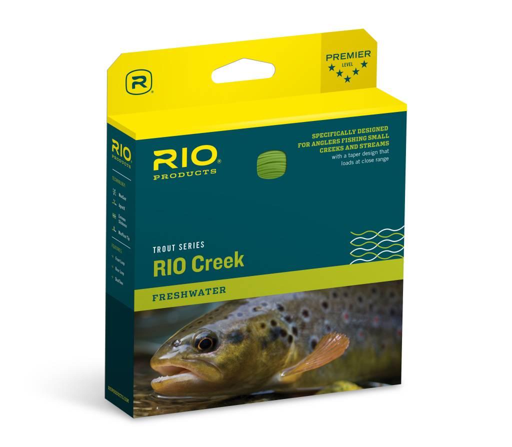 Rio Rio Creek