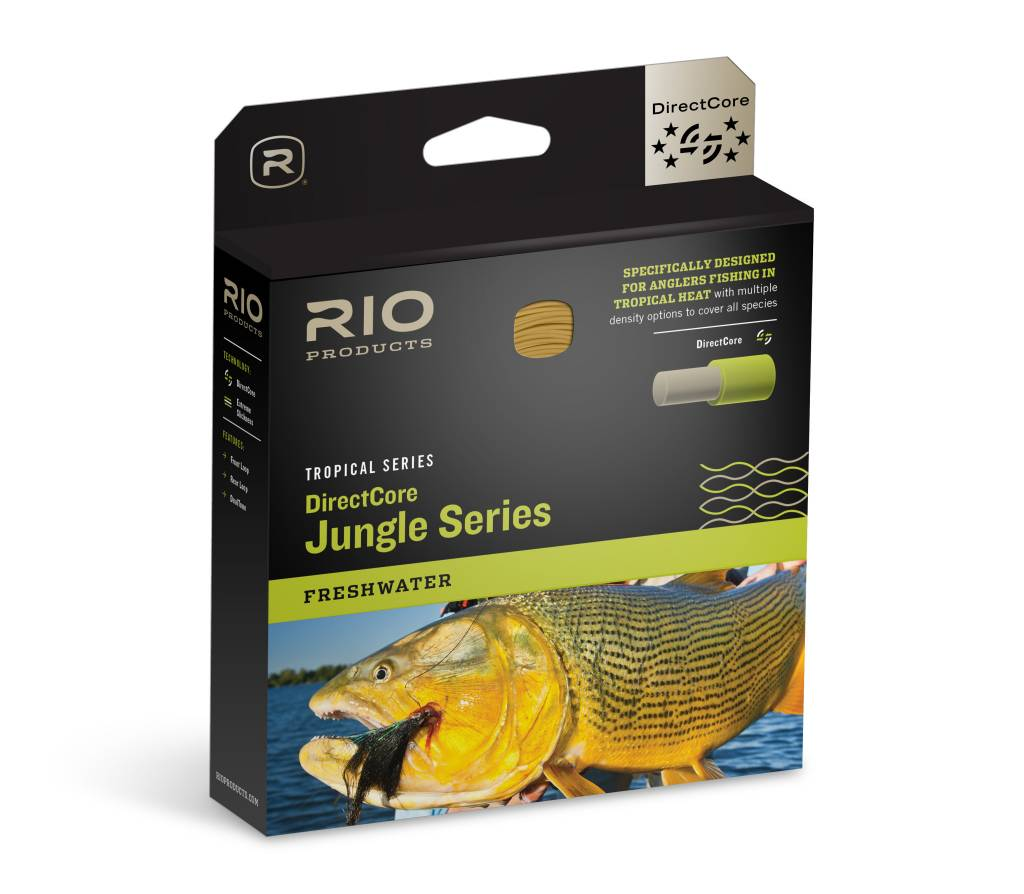 Rio Directcore Jungle Series Intermediate