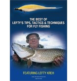 Best Of Lefty's Tips & Tactics DVD