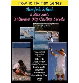 Bonefish School DVD