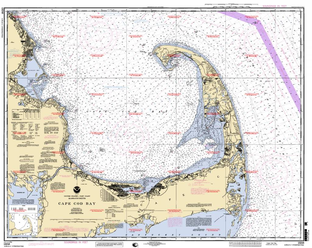 Capt. Segull's Nautical Charts