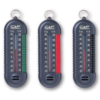 C&F Design C&F 3-in-1 Thermometer