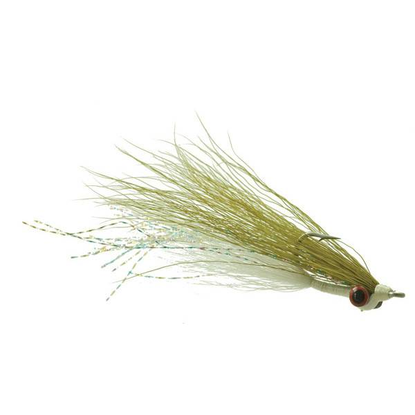 Umpqua Feather Merchants Clouser Minnow