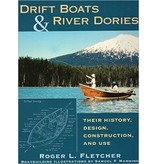 Drift Boats And River Dorries, Hardcover