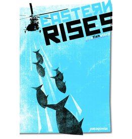 Eastern Rises, DVD