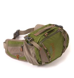 Fishpond Fishpond Encampment Lumbar Pack Green