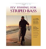 Fly Fishing For Striped Bass by Rich Murphy
