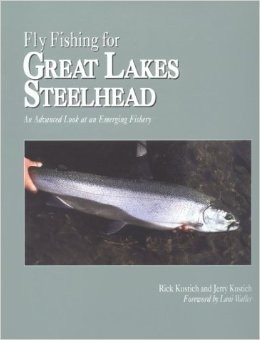 FF Great Lakes Steelhead, Kustich