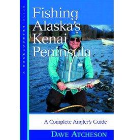 Fishing Alaska's Kenai Peninsula