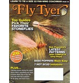 Fly Tyer Magazine Fly Tyer Magazine