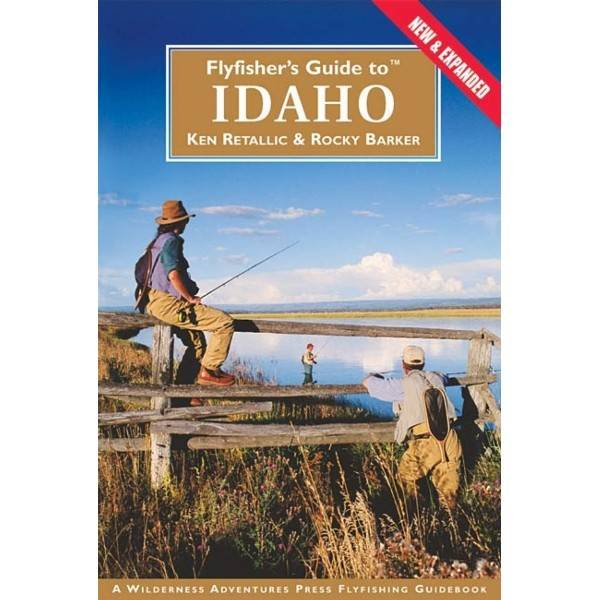 Flyfisher's Guide To: