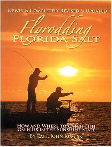 Flyrodding Florida Salt, PB