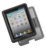 LifeProof NUUD iPhone Case Black iPad
