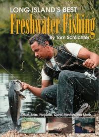 Long Island's Best Freshwater Fishing
