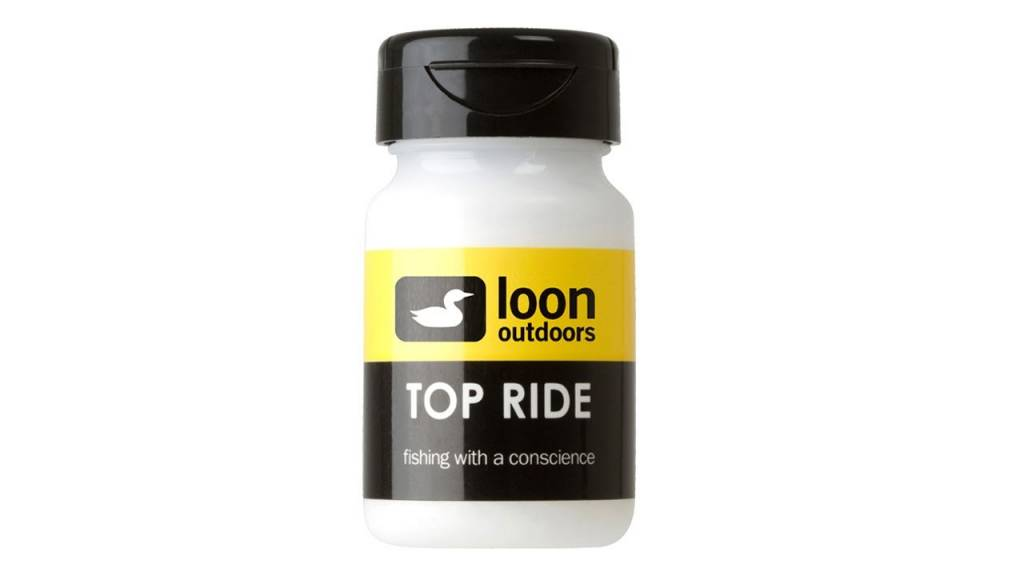 Loon Outdoors Loon Top Ride Floatant Dessicant