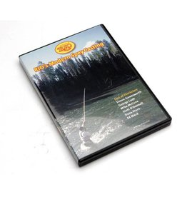 Rio Modern Spey Casting DVD