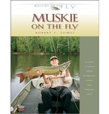 Muskie On The Fly by Tomes (HC)