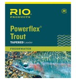 Rio Rio 9' Powerflex Leader