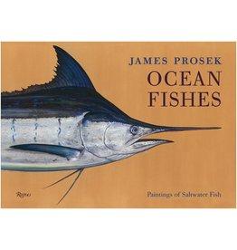 Ocean Fishes by James Prosek
